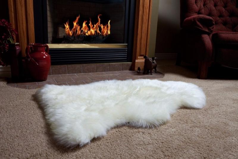 Как почистить мех овчины в домашних условиях: стирка и обработка овечьей шкуры подручными средствами