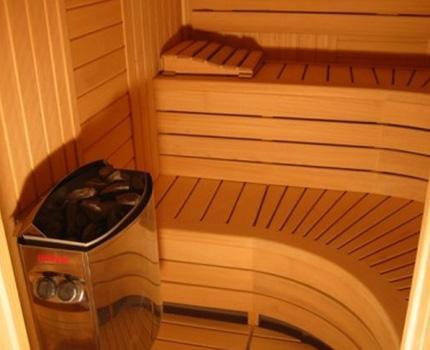 Как правильно сделать вентиляционную систему в сауне с электрокаменкой: технические нюансы