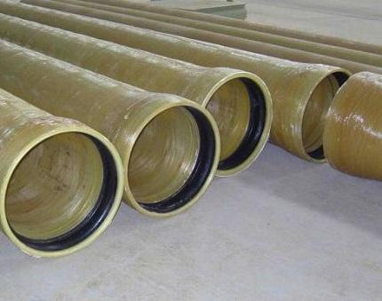 Как выбрать стеклопластиковые трубы: специфика производства   обзор ведущих производителей