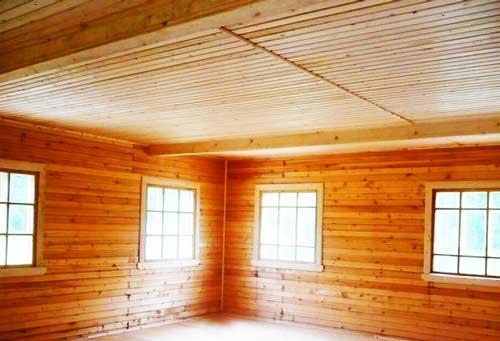 В деревянном доме арки 40 фото, красивые идеи
