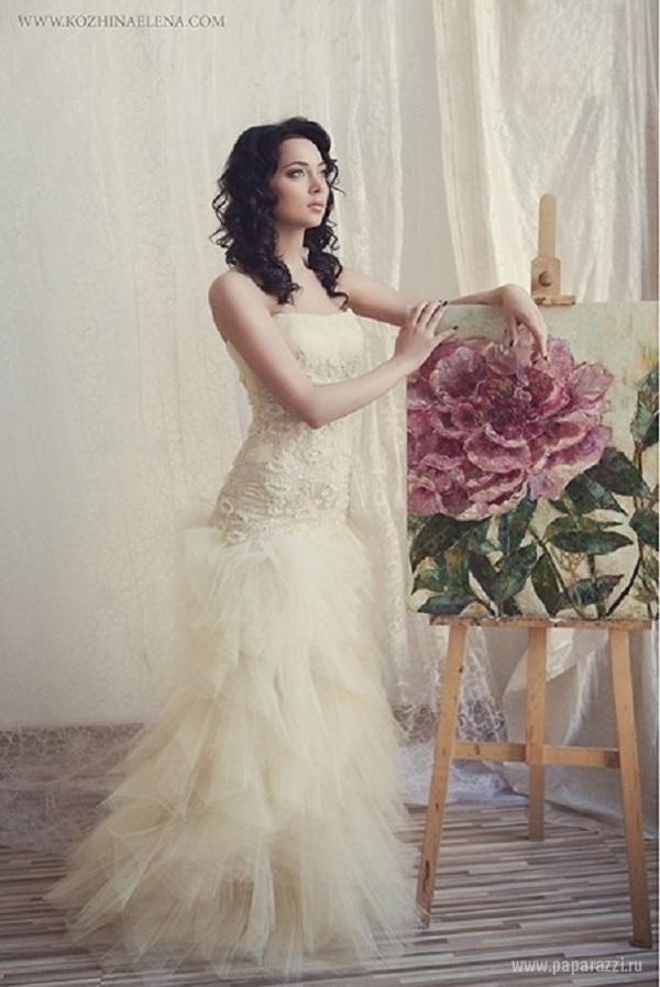 Платья Настасьи Самбурской